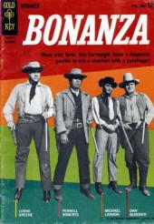 Bonanza (Gold Key - 1962) -5- (sans titre)