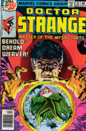 Doctor Strange (1974) -32- The dream weaver