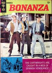 Bonanza (Gold Key - 1962) -8- (sans titre)