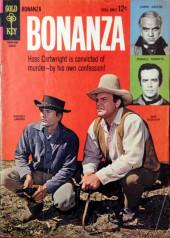 Bonanza (Gold Key - 1962) -9- (sans titre)