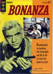 Bonanza (Gold Key - 1962) -10- (sans titre)