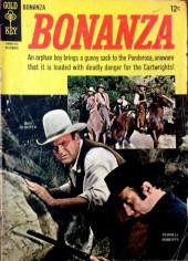 Bonanza (Gold Key - 1962) -11- (sans titre)