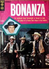 Bonanza (Gold Key - 1962) -12- (sans titre)