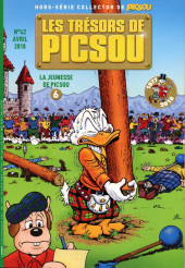 Picsou Magazine Hors-Série -42- Les trésors de Picsou : La jeunesse de Picsou, 6è partie