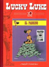 Lucky Luke (Edición Coleccionista 70 Aniversario) -62- El padrino