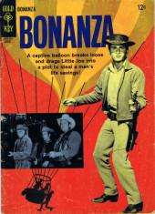 Bonanza (Gold Key - 1962) -15- (sans titre)