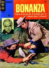 Bonanza (Gold Key - 1962) -16- (sans titre)