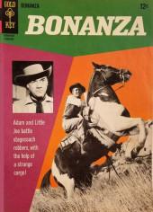 Bonanza (Gold Key - 1962) -18- (sans titre)