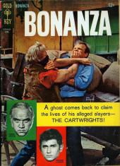 Bonanza (Gold Key - 1962) -19- (sans titre)
