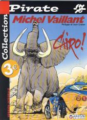 Michel Vaillant -63Pir- Cairo!
