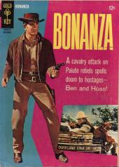 Bonanza (Gold Key - 1962) -22- (sans titre)