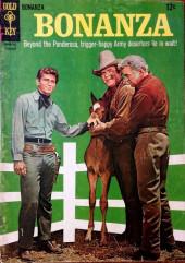 Bonanza (Gold Key - 1962) -23- (sans titre)