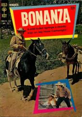 Bonanza (Gold Key - 1962) -24- (sans titre)