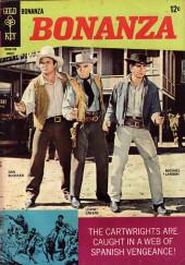 Bonanza (Gold Key - 1962) -25- (sans titre)