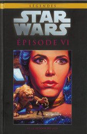 Star Wars - Légendes - La Collection (Hachette) -6261- Episode VI. Le Retour du Jedi