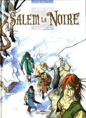 Salem la noire -2- Le Diadème des Ames