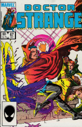 Doctor Strange (1974) -67- Private Eyes