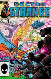 Doctor Strange (1974) -73- Final triumph
