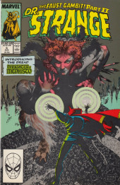 Doctor Strange: Sorcerer Supreme (1988) -6- The Faust gambit part II: Demonic re-possession