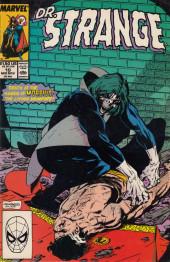 Doctor Strange: Sorcerer Supreme (1988) -10- The vampire strike back