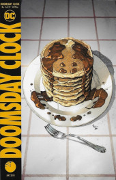 Doomsday Clock (2018) -4- Walk On Water
