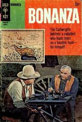 Bonanza (Gold Key - 1962) -29- (sans titre)