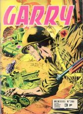 Garry (Impéria - 3e série) -389- Mission psychologique