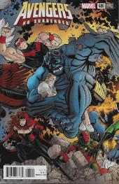 Avengers Vol.7 (Marvel comics - 2017) -680A- Avengers No Surrender Part 6