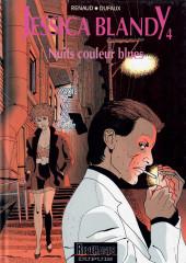 Jessica Blandy -4a1992- Nuits couleur blues