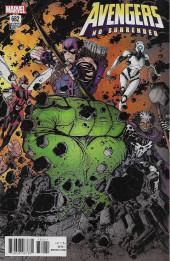 Avengers (2017) -682A- Avengers No Surrender Part 8