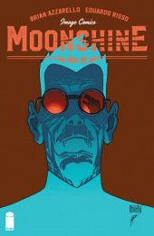 Moonshine (Image comics - 2016) -8- Misery Train - Part 2