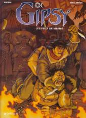 Gipsy -2b99- Les feux de Sibérie