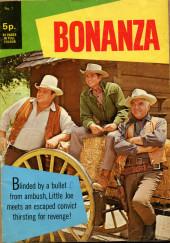 Bonanza (Gold Key - 1962) -30- (sans titre)