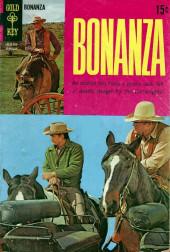 Bonanza (Gold Key - 1962) -31- (sans titre)