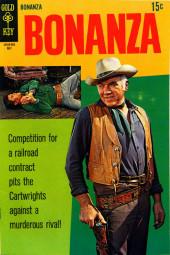 Bonanza (Gold Key - 1962) -32- (sans titre)