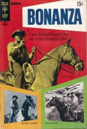 Bonanza (Gold Key - 1962) -34- (sans titre)