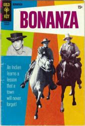 Bonanza (Gold Key - 1962) -35- (sans titre)