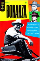 Bonanza (Gold Key - 1962) -36- (sans titre)