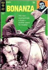 Bonanza (Gold Key - 1962) -37- (sans titre)