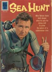 Sea Hunt (Dell - 1960) -13- (sans titre)