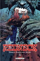 Redneck -1- Tome 1