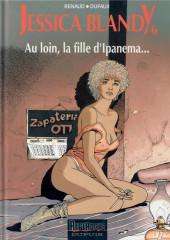 Jessica Blandy -6a1994- Au loin, la fille d'Ipanema...