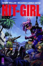 Hit-Girl (2018) -2- Issue 2
