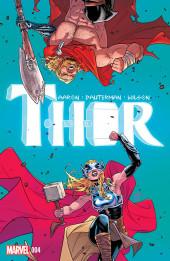Thor (2014) -4- Thor VS. Thor