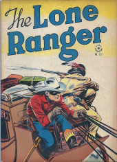 Four Color Comics (Dell - 1942) -151- The Lone Ranger