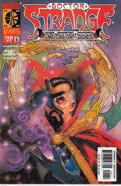 Doctor Strange: The Flight of Bones -1- Doctor Strange: The Flight of Bones Part 1