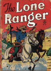 Four Color Comics (Dell - 1942) -118- The Lone Ranger