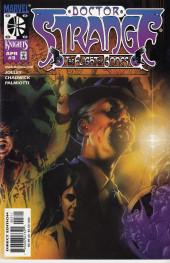 Doctor Strange: The Flight of Bones -3- Doctor Strange: The Flight of Bones Part 3
