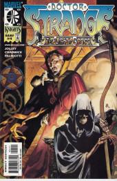 Doctor Strange: The Flight of Bones -4- Doctor Strange: The Flight of Bones Part 4