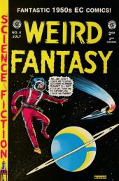 Weird Fantasy (1992) -4- Weird Fantasy 16 (1950)
